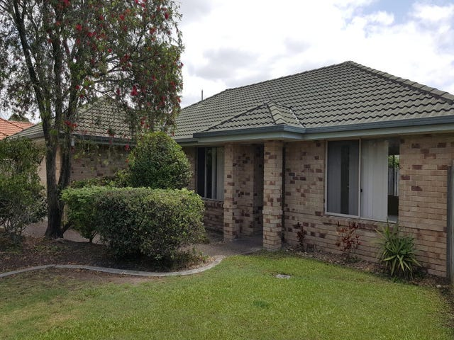 10 Rushton Court, Merrimac, Qld 4226