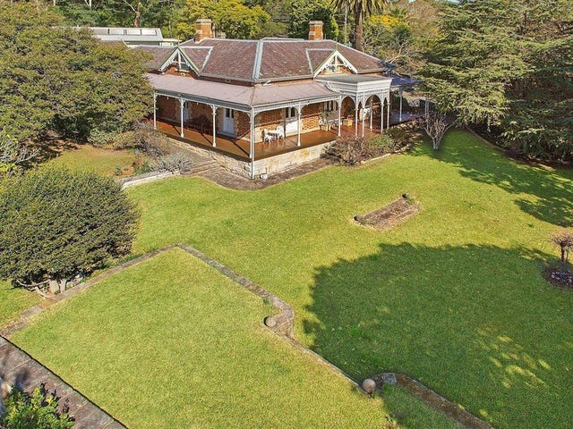 2 View Street, Linley Point, NSW 2066