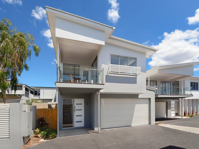 1/9 Rolle Street, Holland Park West, Qld 4121