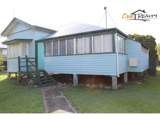 78 Pleasant Street, Maryborough, Qld 4650