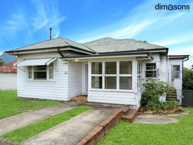 40 Mailer Avenue, Wollongong, NSW 2500