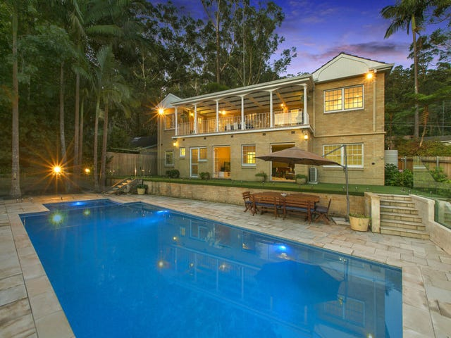 95 Campbell Drive, Wahroonga, NSW 2076