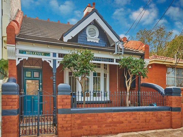 54 Railway Avenue, Stanmore, NSW 2048