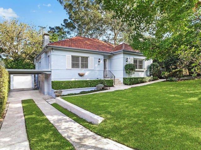 9 Iona Avenue, West Pymble, NSW 2073