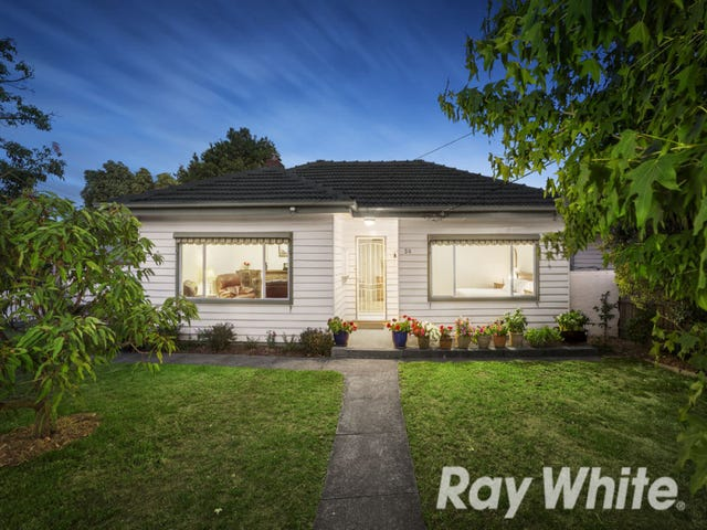 58 Braid Hill Road, Macleod, Vic 3085