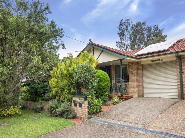 2/24 Oakwood Street, Sutherland, NSW 2232