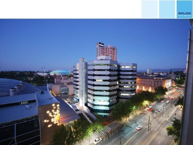 1006/102 - 105 North Terrace, Adelaide, SA 5000
