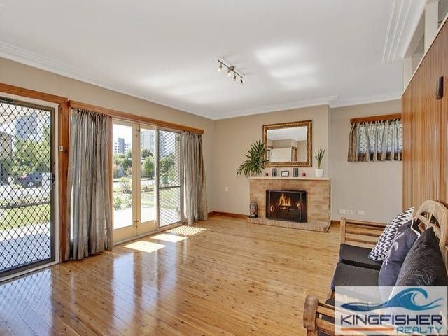 20 Diana Avenue, Burleigh Heads, Qld 4220