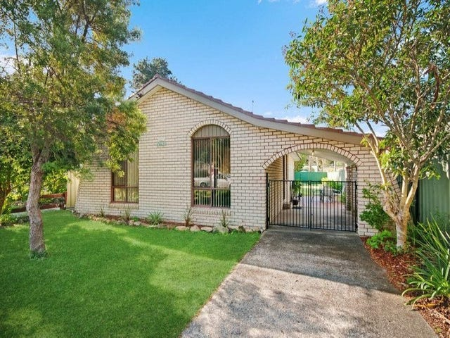 25 Stella Road, Umina Beach, NSW 2257