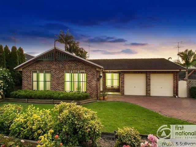 19 Springfield Crescent, Bella Vista, NSW 2153