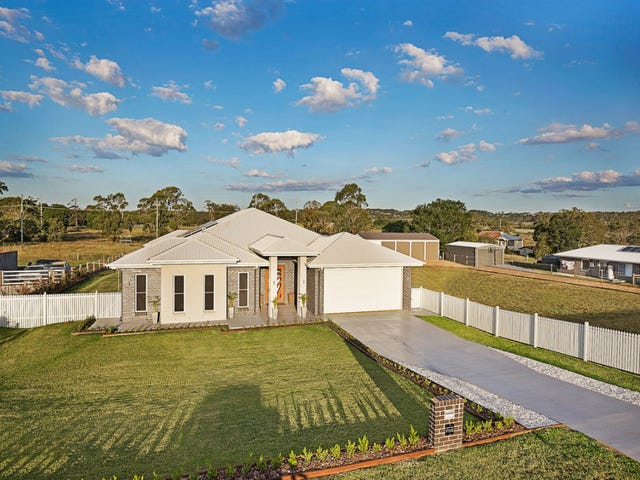 5 Frontier Court, Gowrie Junction, Qld 4352