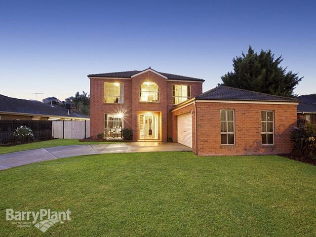 54 Ryelands Drive, Narre Warren, Vic 3805