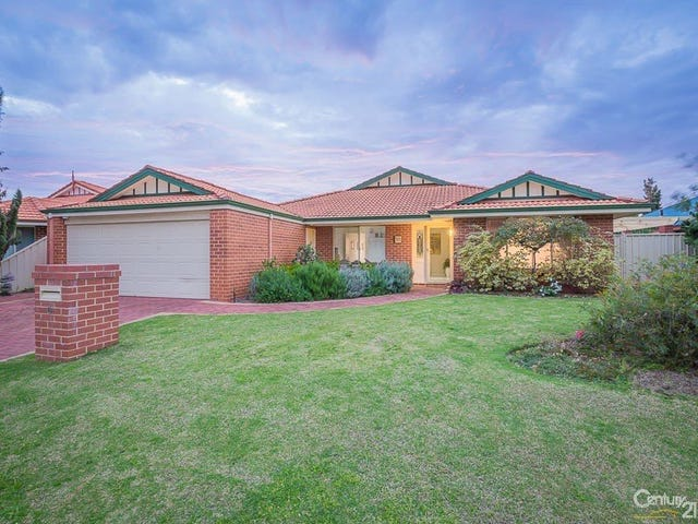 18 Capensia Way, Canning Vale, WA 6155