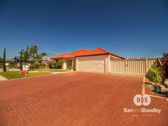 89 Braidwood Drive, Australind, WA 6233