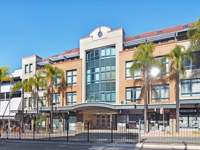 211/99 Military Road, Neutral Bay, NSW 2089