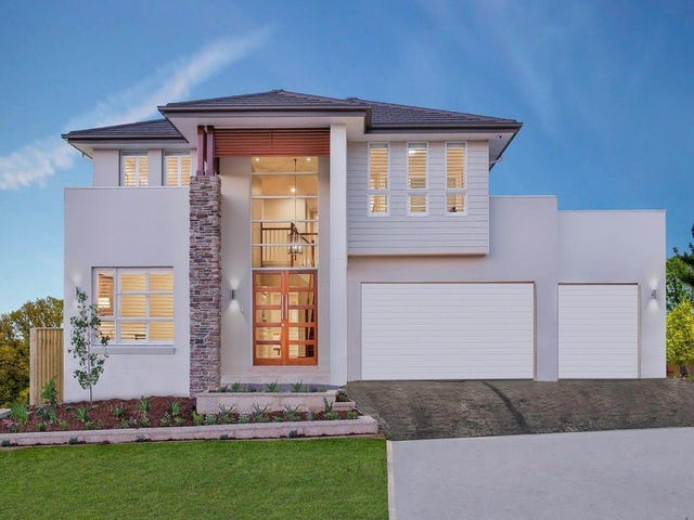 Lot 90 Piccadilly Estate, Riverstone, NSW 2765