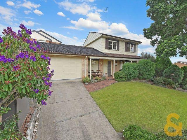 1 Tamboura Avenue, Baulkham Hills, NSW 2153