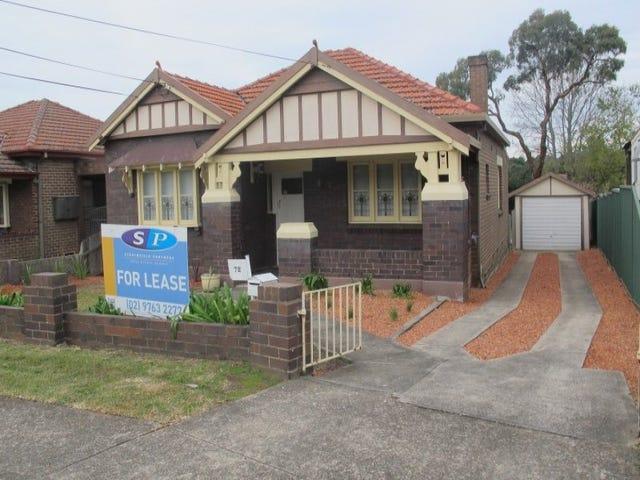 72 Wilga Street, Concord West, NSW 2138