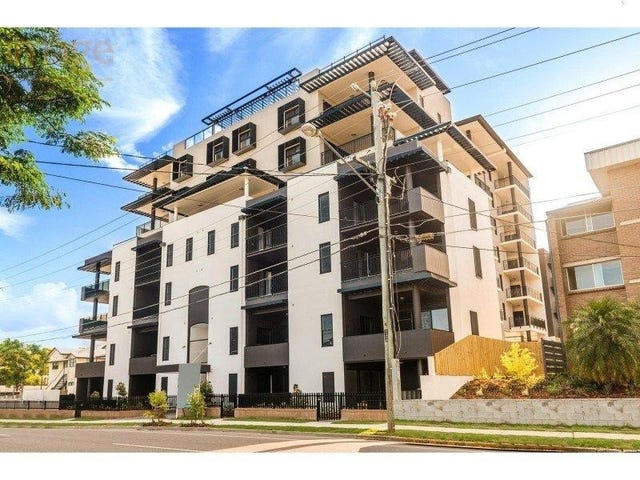 308/131-135 Clarence Road, Indooroopilly, Qld 4068