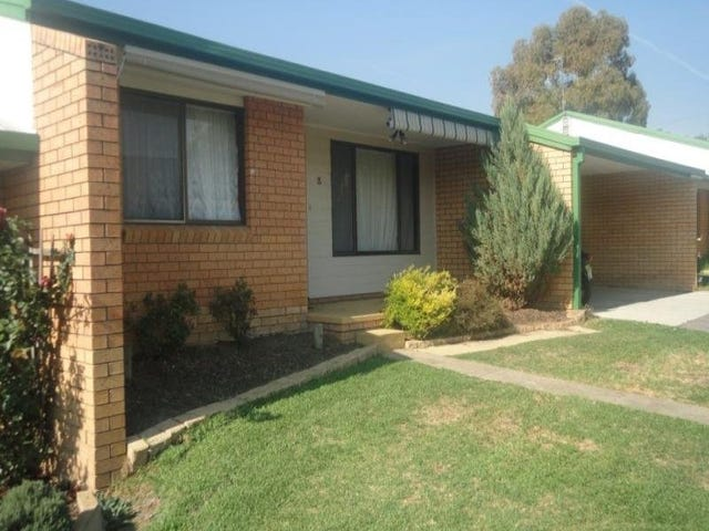 3/658 Wilkinson Street, Albury, NSW 2640
