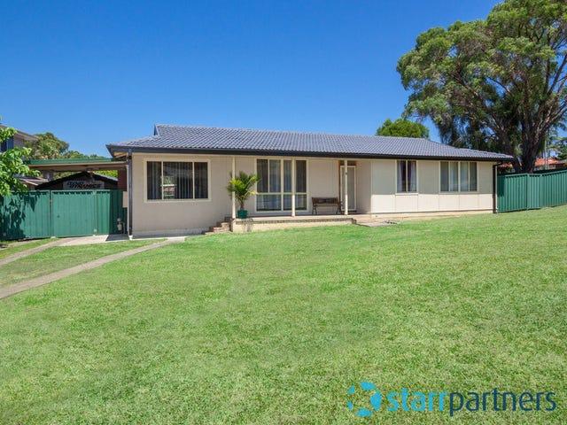 6 Hartley Pl, Werrington County, NSW 2747