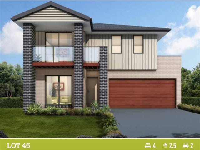 Lot 45 Subiaco Road, Kellyville, NSW 2155