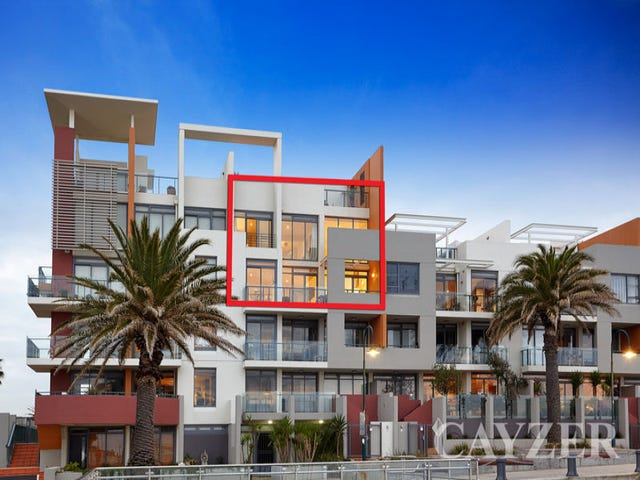 302/2 Pier Street, Port Melbourne, Vic 3207