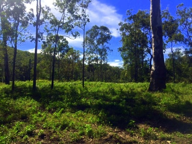 lot 41 Creevey Drive, Captain Creek, Qld 4677