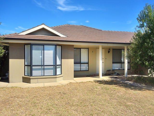 2/61 Mima Street, Glenfield Park, NSW 2650