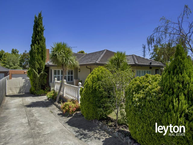 5 Knell Street, Mulgrave, Vic 3170