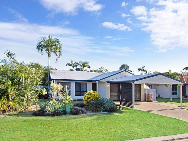 45 Waterview Drive, Bushland Beach, Qld 4818