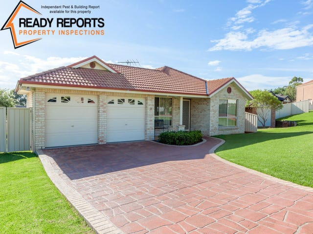 3 Mallee Close, Narellan Vale, NSW 2567