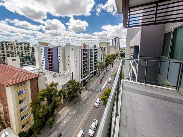 97/143 Adelaide Terrace, East Perth, WA 6004