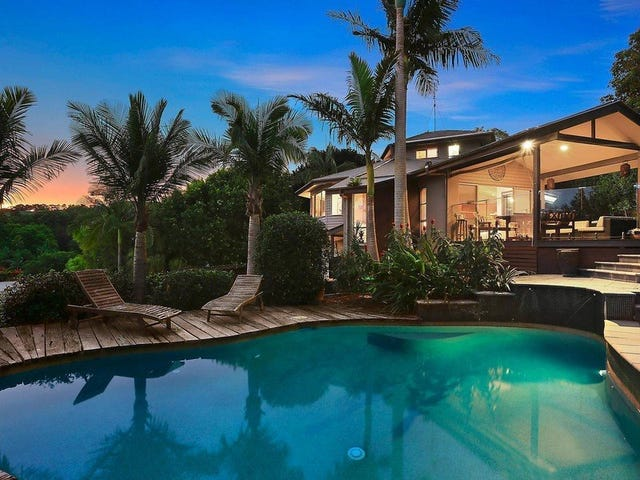 12 Caniaba Crescent, Suffolk Park, NSW 2481