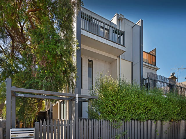 4/174 Easey Street, Collingwood, Vic 3066