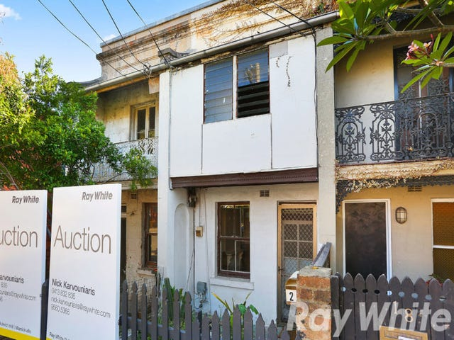 20 Smith St, Marrickville, NSW 2204