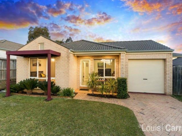 51 Kentwell Crescent, Stanhope Gardens, NSW 2768