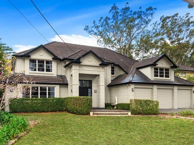 15B Wahroonga Avenue, Wahroonga, NSW 2076