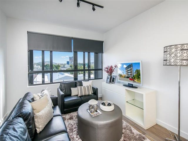 501/31 Bank Street, West End, Qld 4101