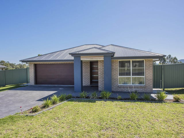 105 White Circle, Mudgee, NSW 2850