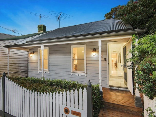 45 Alfred Street, St Peters, NSW 2044