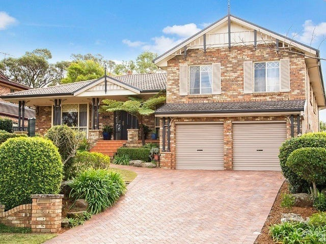 31 Stringybark Place, Alfords Point, NSW 2234