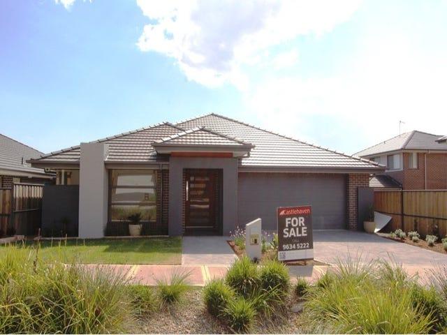 Lot 409 Halloway Boulevard, Kellyville, NSW 2155