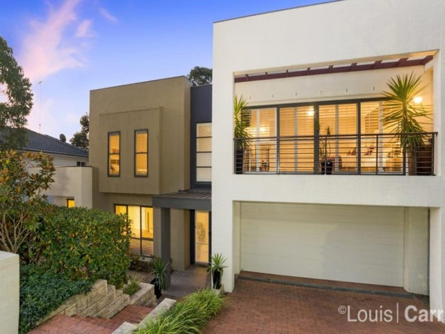 5 Sherbrooke Crescent, Castle Hill, NSW 2154