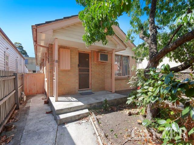 18 Lyons Street, Port Melbourne, Vic 3207