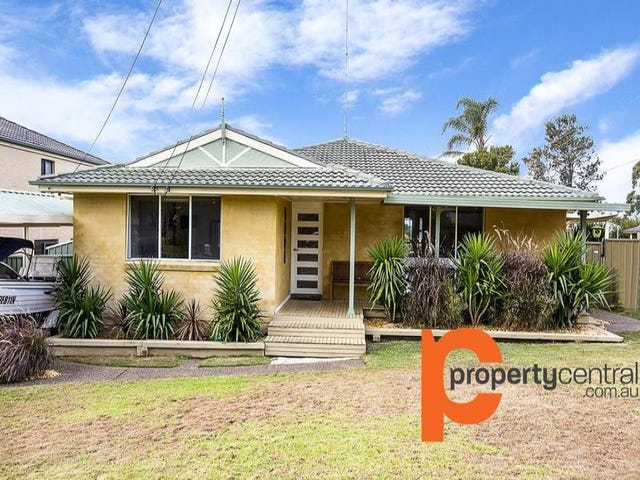 40 Grey Street, Emu Plains, NSW 2750