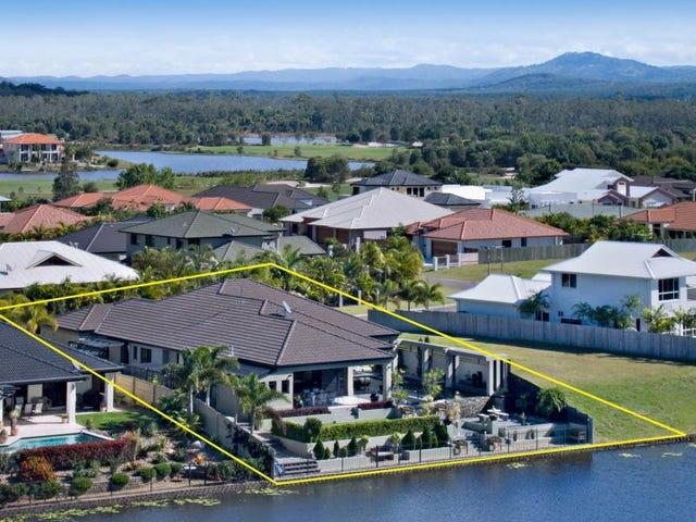 18 Wallaby Circuit, Pelican Waters, Qld 4551