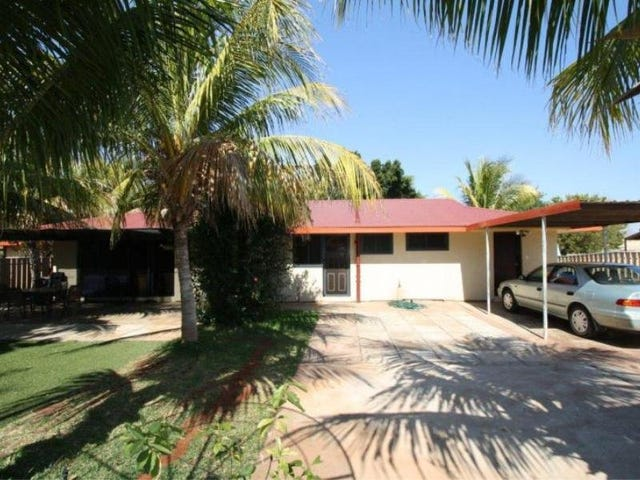 57 Acacia Way, South Hedland, WA 6722