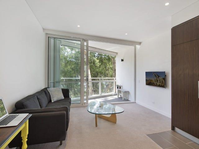 11/20 McLachlan Avenue, Rushcutters Bay, NSW 2011