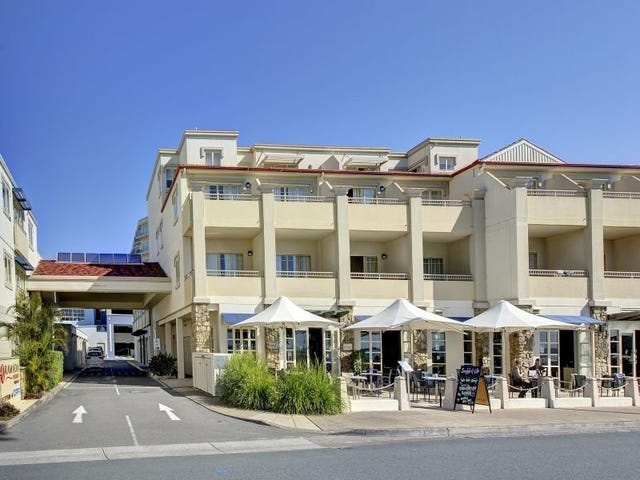 203/43 Shoal Bay Road, Shoal Bay, NSW 2315